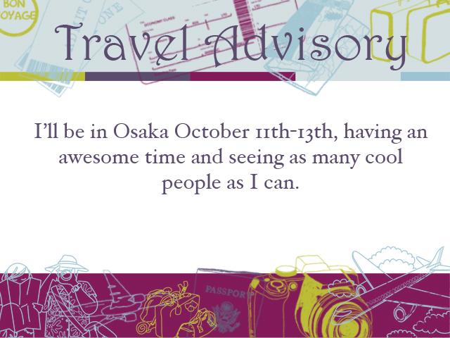 OsakaTravel