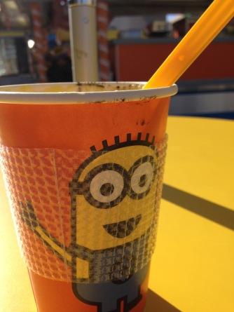 Minion cup