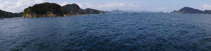 Landscape: Panorama